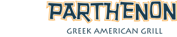 Parthenon Greek American Grill